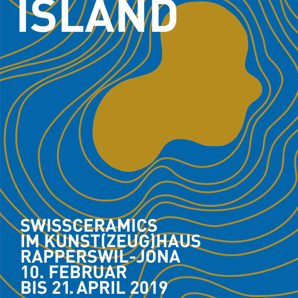 swissceramics: fantasy island (2019)