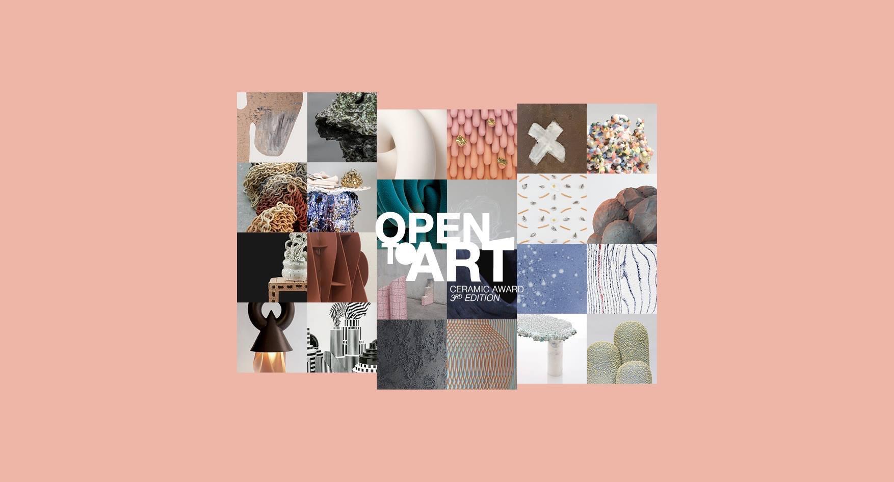 Open to Art