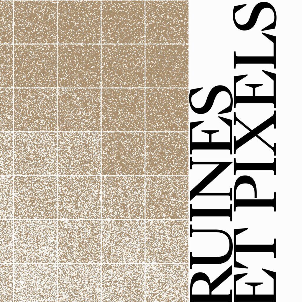 Ruines et Pixels à Assens
